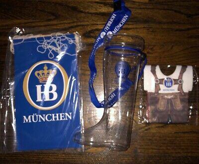 Hofbrau Munchen ~ Oktoberfest ~ Banner ~ Flags ~ German Beer