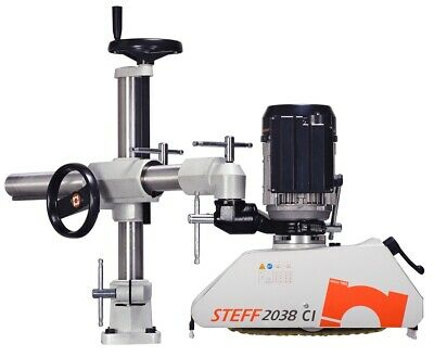 Steff Power Feeder Model 2038cl