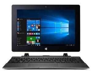 "Tablet convertibile Acer One 10 S1003-17w7 Intel Quad Core 10,1"" 2Gb 32Gb Win10"