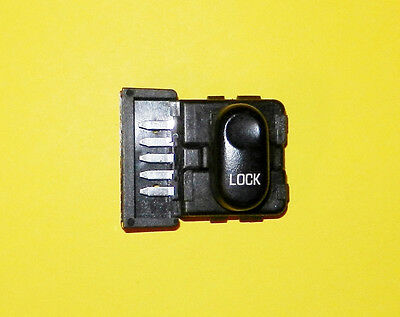 Buick Century Power Door Lock - Buick Century Buick Regal Power Door Lock Switch 1997-2005  Right Door Only