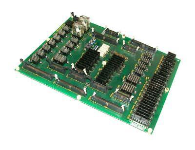 Hitachi Seiki Nr-dis.db Cnc Pcb Circuit Board