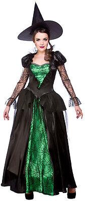 - Wald Hexe Kostüm