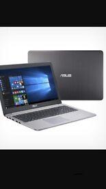 ASUS x540L laptop