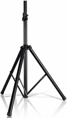 Tripod Speaker Stand 1pc 132LB Stage Monitor Mount DJ 5Core SS HD 1PK