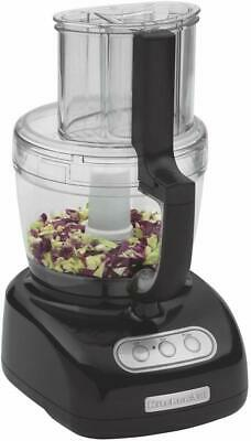 KitchenAid 12 Cup Ultra Food Processor KFPW760OB Onyx Black