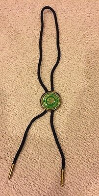 Southern Railway Bolo tie neck wear, railroad Made In USA HIT