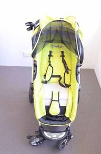 Green CocoLatte Pram FOR SALE Southern River Gosnells Area Preview