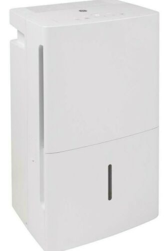 SPECIAL !!! GE 30 PT Pint Quiet Dehumidifier ADEL30LY White Like Frigidaire, LG