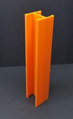 Steel Girder - Six Million Dollar Man Steel Girder Beam repro accessory for 12in action figure