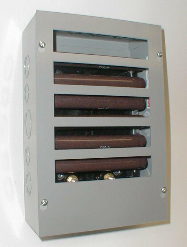 90A/12V 1250 Watt Diversion Dummy Load Resistor Heater