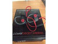 Power beats 2
