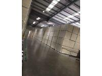 ‼️Kingspan Celotex Rockwool Plasterboard PIR Insulation‼️