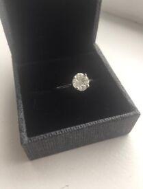 Diamond Ring (Solitaire)