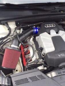 3.0T/3.2L Audi Intake Kits S4 S5 A6 A7 Saguenay Saguenay-Lac-Saint-Jean image 4