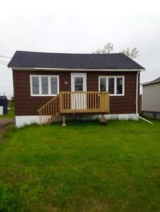 Cozy 2 Bedroom House for Rent in New Victoria, NS