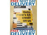 FREE GIFFGAFF SIM. 5£ BALANCE INCLUDED