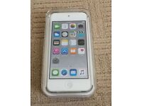 iPod Touch 6th Generation 16GB Silver (Brand New)