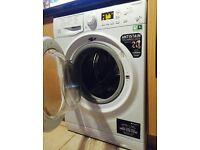 Hotpoint WMAQG721 washing machine - £70