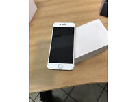 iPhone 6 Unlocked 64Gb Gold Very Good Condition
