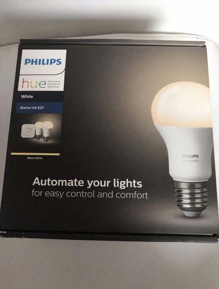 Philips Hue Personal Wireless Lighting In Castlereagh Belfast Gumtree