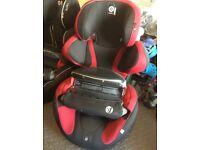 Kiddi car seat award winning great condition