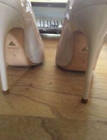 Brand new high heels
