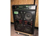 Trace Elliot GP7 300w 4x10 Bass Combo (lower price)