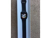 Apple Watch 42MM series 1 sports Excellent condition
