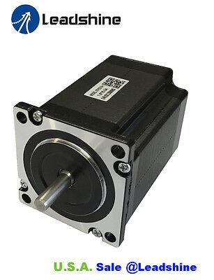 Leadhine 57hs21a-i Nema 23 Stepper Motor 2.1n.m 298 Oz-in Sold By Leadshine