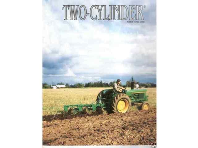 John Deere 3 Cylinder tractor 2100 1020 350 Wheel