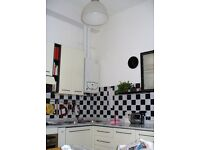 ITALY, MILAN Spacious and bright 1 DBL BED FLAT -