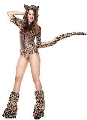trampelanzug Tier Katze Halloween Kostüm Kleid Outfit (Tier Kostüm Strampelanzug)