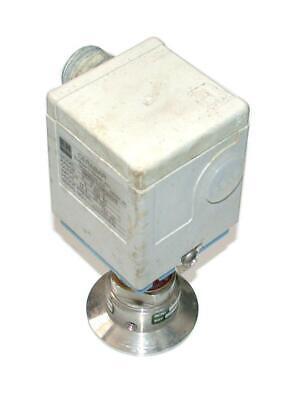 Endress + Hauser CERABAR  PMC532 Pressure Transmitter 4-20 mA 12.6-36 VDC