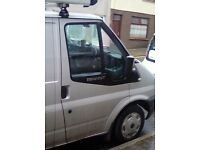 Man & Van. Removal & Long Haul