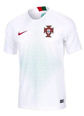 a2a1d0ea11b Nike 2018 World Cup Portugal Away Soccer Jersey Size XL (893876-100) New