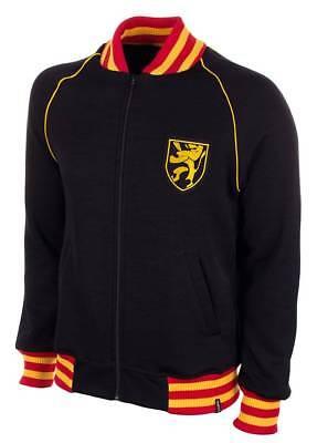 Copa Belgien Retro Trainingsjacke 60er Jahre NEU 6500