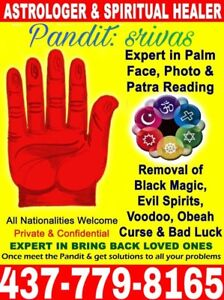 WORLDS BEST RENOWNED PSYCHIC AND SPIRITUAL HEALER