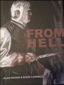 From Hell - Graphic Novel