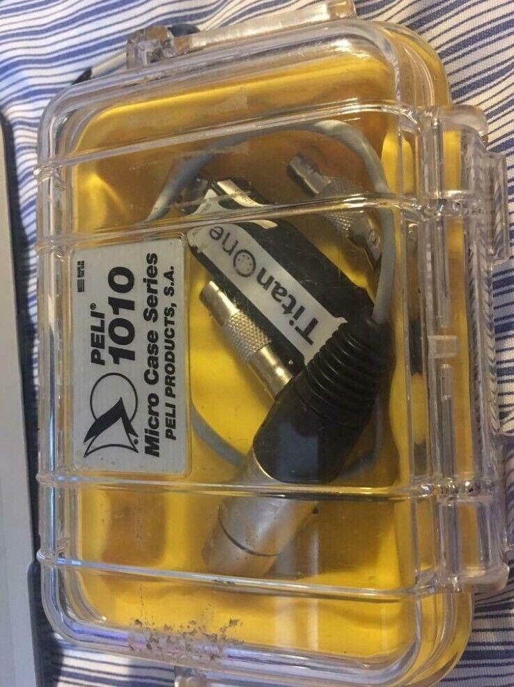 Avolites Titan One DMX lighting dongle | in Irvine, North Ayrshire | Gumtree