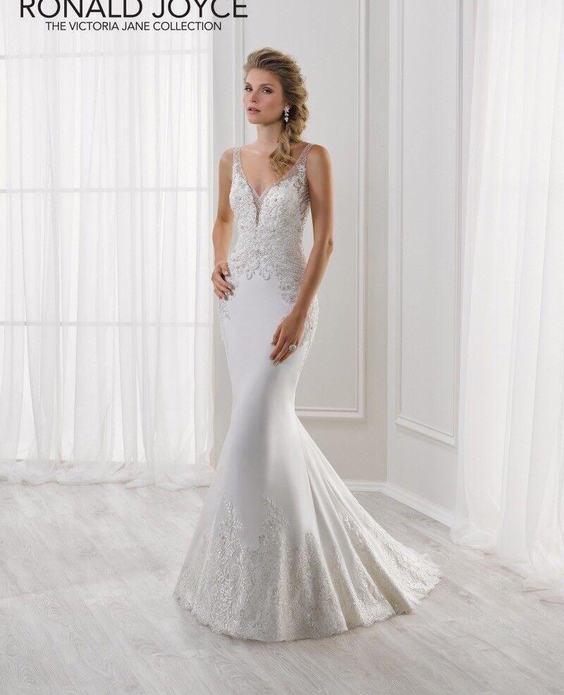 Brand new Ronald Joyce wedding dress   in Eglinton, County ...