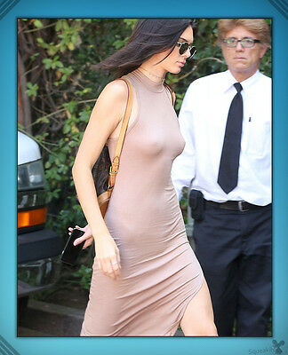 Kendall Jenner    Candid    Collectible Photo  8X10  7