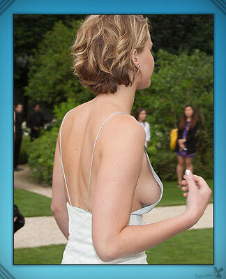Jennifer Lawrence    Candid    Collectible Photo  8X10  12