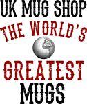 UK Mug Shop