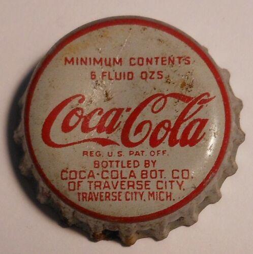 Vintage Coca Cola 1950