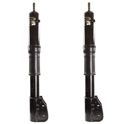 Pair Set of 2 Rear Monroe Air Struts For Buick Electra LeSabre Cadillac DeVille
