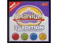 'Cranium 2nd Edition' Board Game (new)