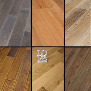 A Real Wood Veneer Floor Tougher Than Laminate Flooring