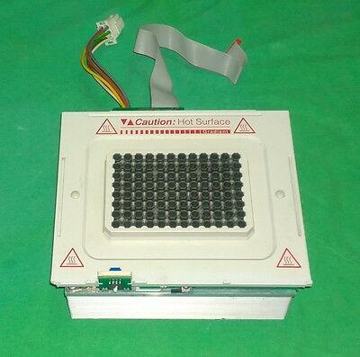 Eppendorf 96-well Thermoblock Module For Mastercycler Epgradient 5341 2111