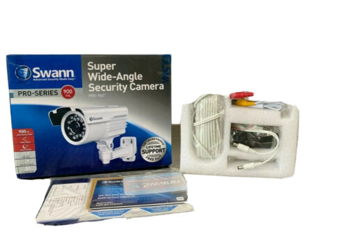 NEW PRO-960 Swann Super Wide-Angle Security Camera Pro Series - $74.99
