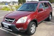 2003 Honda CR-V 4x4 Sport MY03 4D Wagon Point Cook Wyndham Area Preview